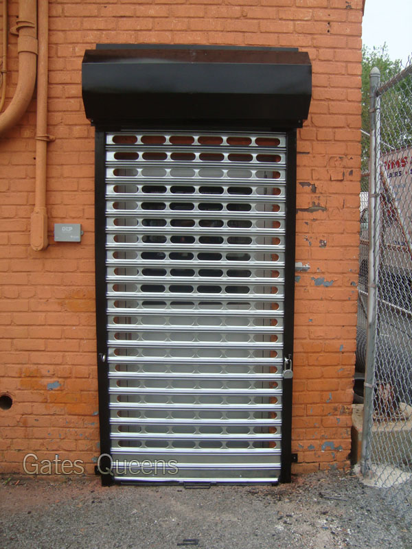 Our Rolling Gates Service Includes: 24 Hour Roll Up Door ...